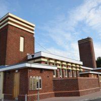 Rowley Regis Crematorium